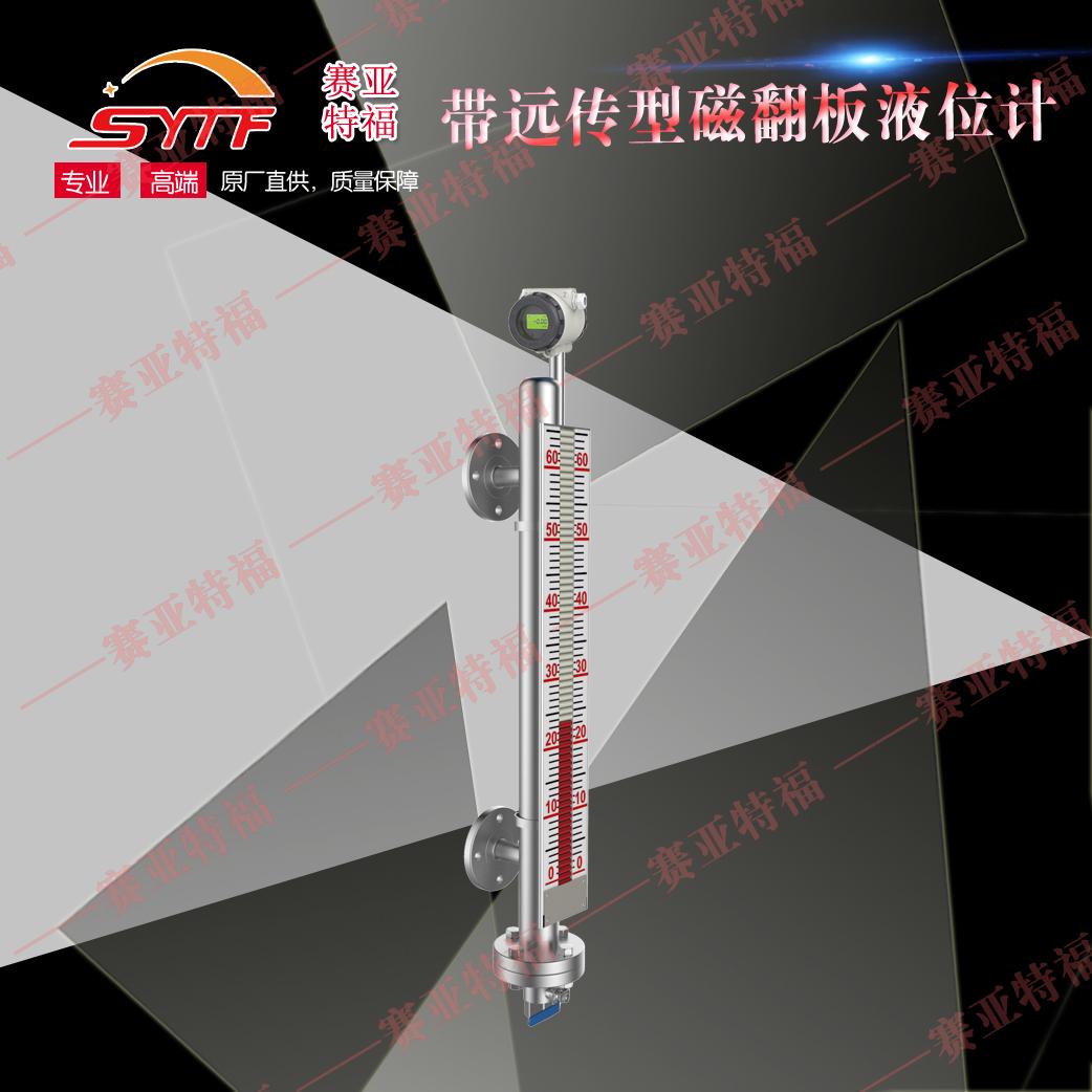 浮筒式液位计变送器
